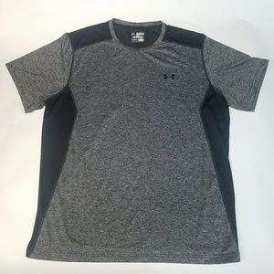 Under Armour 3XL Heat Gear Fitted SS Tee